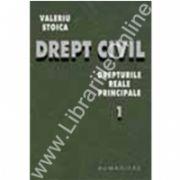 Drept civil. Drepturile reale principale 1