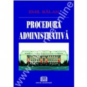 Procedura administrativa