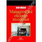 Managementul eficientei investitiilor