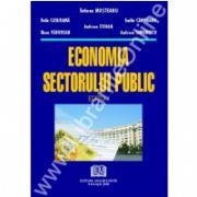 Economia sectorului public (Editia I)