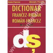 Dictionar Francez - Roman, Roman - Francez Scolar