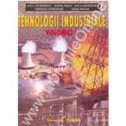 Tehnologii Industraile - Vol. I