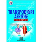 Transporturi aeriene - Ticketing