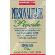 Personalitate Puzzle
