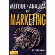 Metode de analiza in marketing