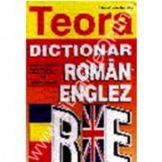 Dictionar roman-englez mare