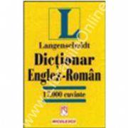 Dictionar roman-englez (LANGENSCHEIDT)
