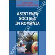 Asistenta sociala in Romania