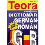 Dictionar german-roman, 60000 cuvinte
