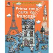 Prima mea carte de franceza