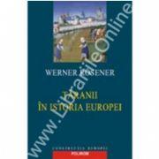 Taranii in istoria Europei