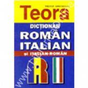 Dictionar italian-roman si roman-italian de buzunar