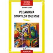 Pedagogia situatiilor educative