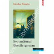 Romantismul filosofic german