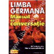 Limba germana. Manual de conversatie