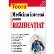 Medicina interna pentru rezidentiat