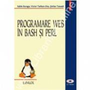 Programare Web in bash si Perl