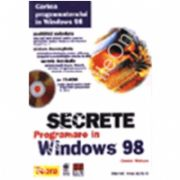 Secretele programarii in Windows 98
