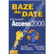 Baze de date - Microsoft Access 200