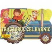 Tractorul cel harnic