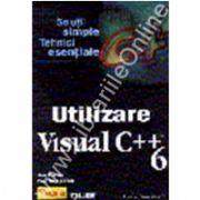 Utilizare Visual C++ 6