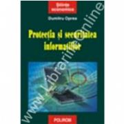 Protectia si securitatea informatiilor