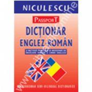 Dictionar englez-roman (PASSPORT)