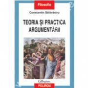 Teoria si practica argumentarii