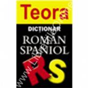 Dictionar roman-spaniol mic