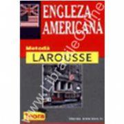 Engleza americana, metoda Larousse