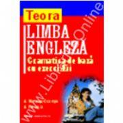 Limba engleza - Gramatica de baza cu exercitii