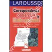 LAROUSSE: Corespondenta comerciala in limba germana