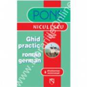 Ghid practic român german & dictionar minimal