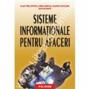 Sisteme informationale pentru afaceri