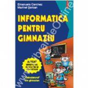 Informatica pentru gimnaziu