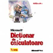 Dictionar de calculatoare