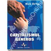 CAPITALISMUL GENEROS