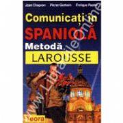 Comunicati in spaniola, metoda Larousse