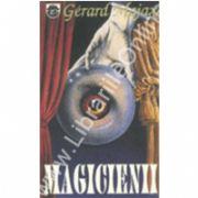 Magicienii