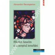 Sfintul Anselm si conceptul ierarhiei