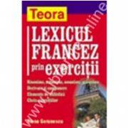 Lexicul francez prin exercitii