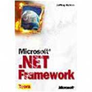 Microsoft. NET Framework