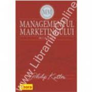 Managementul marketingului. Editia a IV-a