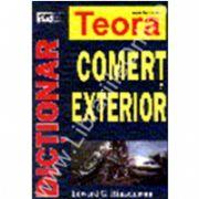 Dictionar - Comert exterior