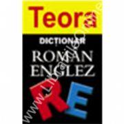 Dictionar roman-englez mic