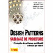Design Patterns - Sabloane de proiectare