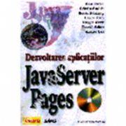 Dezvoltarea aplicatiilor. JavaServer Pages