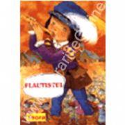 Flautistul