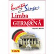 Invata singur limba germana