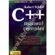 C++ Manual complet